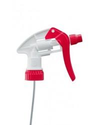 Atomizer spryskiwacz czerwony