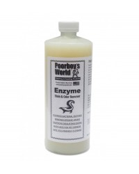 POORBOY'S WORLD ENZYME...