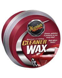Meguiars Cleaner Wax